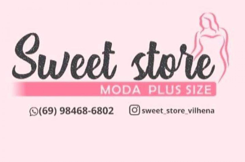 Sweet Store Moda Plus Size