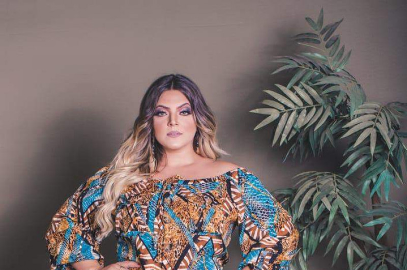 Le Fashion Modas Plus size